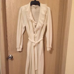 Vintage Christian Dior Robe   Immaculate   Small